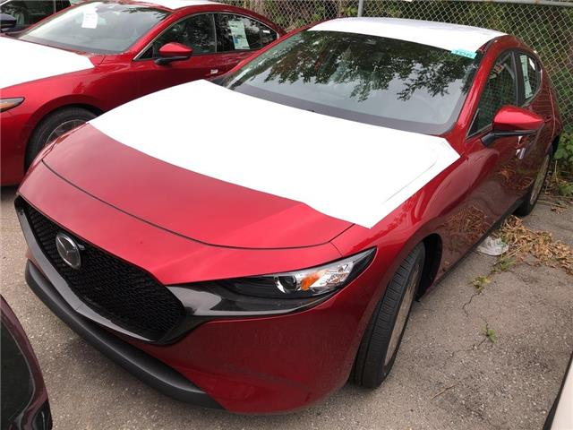 2019 Mazda Mazda3 Sport GS (Stk: 82346) in Toronto - Image 1 of 3