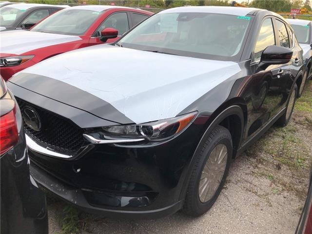 2019 Mazda CX-5 GS (Stk: 82280) in Toronto - Image 1 of 1