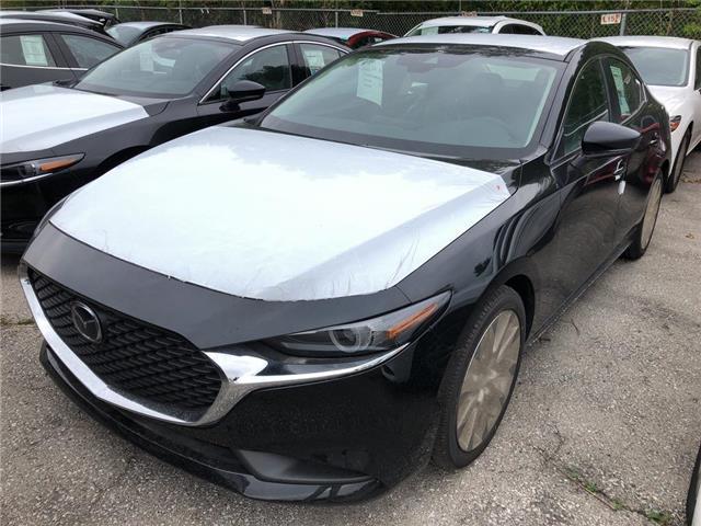 2019 Mazda Mazda3 GT (Stk: 82429) in Toronto - Image 1 of 3