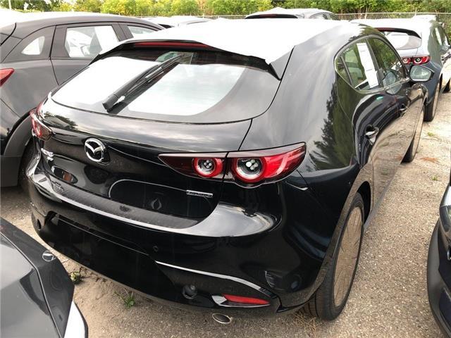 2020 Mazda Mazda3 Sport GS (Stk: 85009) in Toronto - Image 3 of 4