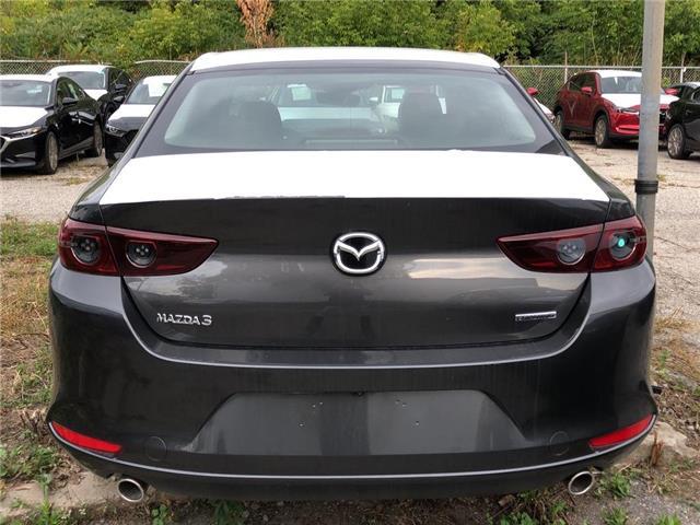 2019 Mazda Mazda3 GS (Stk: 81786) in Toronto - Image 4 of 5