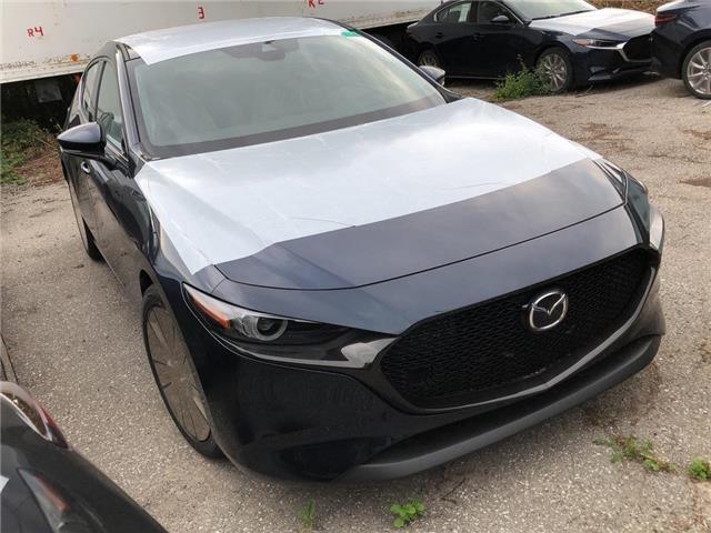 2020 Mazda Mazda3 Sport GT (Stk: 85007) in Toronto - Image 3 of 5