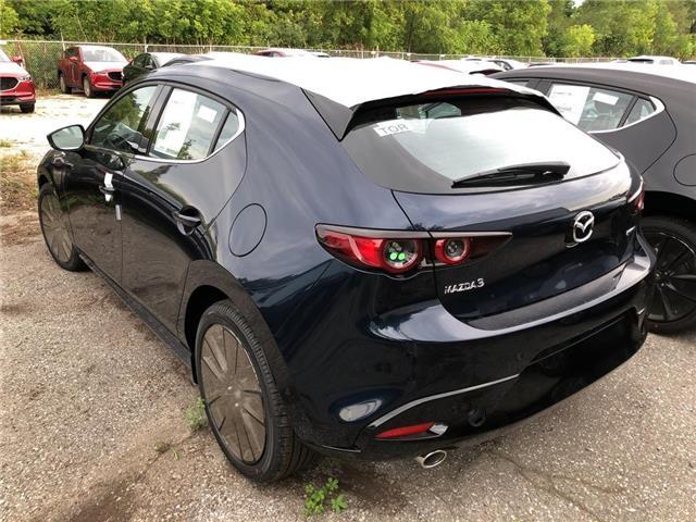 2020 Mazda Mazda3 Sport GT (Stk: 85007) in Toronto - Image 5 of 5