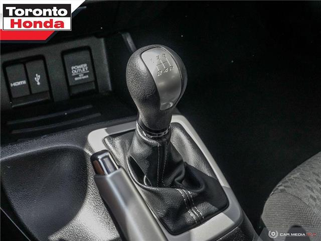 2015 Honda Civic EX (Stk: 39330) in Toronto - Image 16 of 30