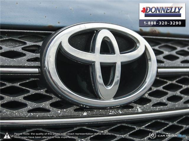 2002 Toyota Camry  (Stk: PBWDS1680A) in Ottawa - Image 9 of 28