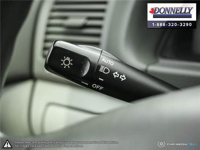 2002 Toyota Camry  (Stk: PBWDS1680A) in Ottawa - Image 16 of 28