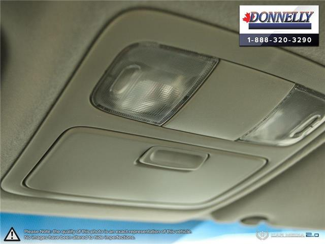 2002 Toyota Camry  (Stk: PBWDS1680A) in Ottawa - Image 22 of 28