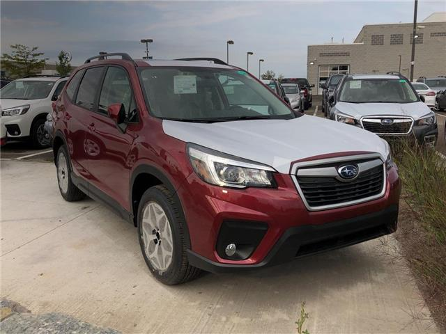 2019 Subaru Forester 2.5i Touring (Stk: 19SB773) in Innisfil - Image 3 of 5