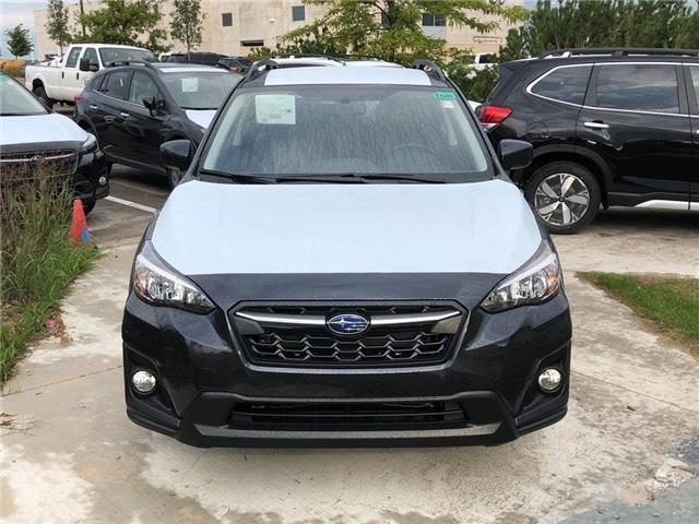 2019 Subaru Crosstrek Touring (Stk: 19SB777) in Innisfil - Image 2 of 5