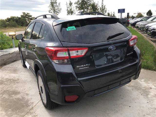 2019 Subaru Crosstrek Touring (Stk: 19SB777) in Innisfil - Image 5 of 5