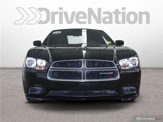 2014 Dodge Charger SE (Stk: B2132) in Prince Albert - Image 2 of 25