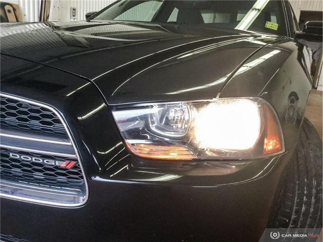 2014 Dodge Charger SE (Stk: B2132) in Prince Albert - Image 8 of 25