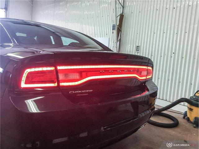 2014 Dodge Charger SE (Stk: B2132) in Prince Albert - Image 11 of 25