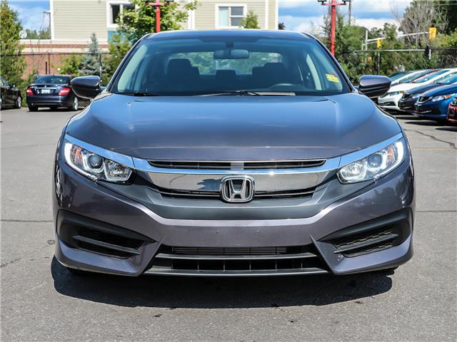 2017 Honda Civic LX (Stk: H7719-0) in Ottawa - Image 2 of 26