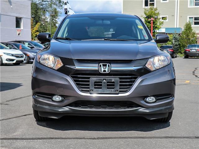 2016 Honda HR-V EX (Stk: H7807-0) in Ottawa - Image 2 of 26