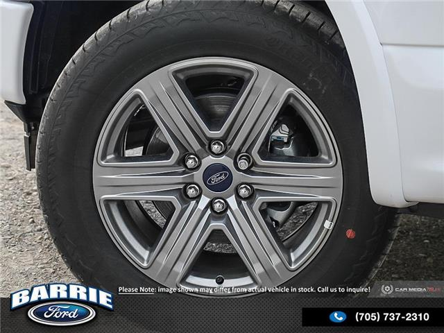 2019 Ford F-150 Lariat (Stk: T1075) in Barrie - Image 6 of 27
