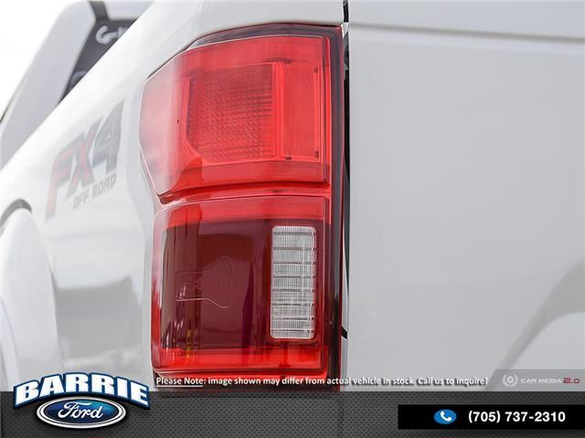 2019 Ford F-150 Lariat (Stk: T1075) in Barrie - Image 12 of 27
