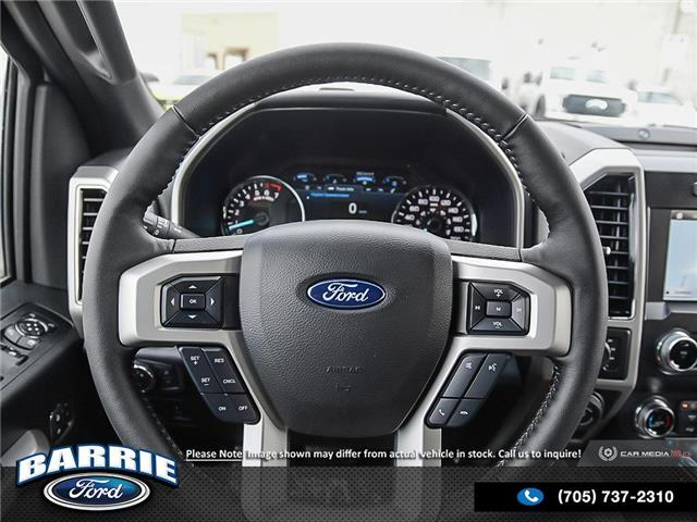 2019 Ford F-150 Lariat (Stk: T1075) in Barrie - Image 14 of 27