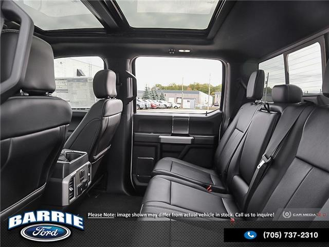 2019 Ford F-150 Lariat (Stk: T1075) in Barrie - Image 25 of 27