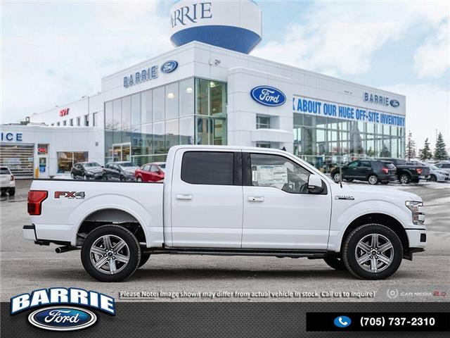 2019 Ford F-150 Lariat (Stk: T1095) in Barrie - Image 3 of 27