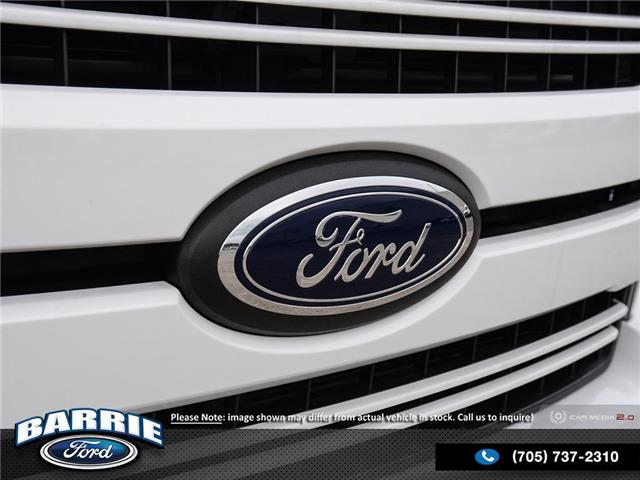 2019 Ford F-150 Lariat (Stk: T1095) in Barrie - Image 9 of 27