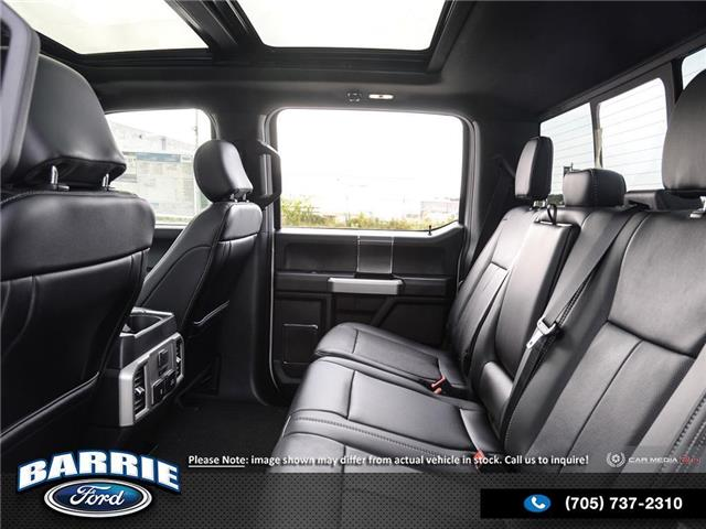 2019 Ford F-150 Lariat (Stk: T1095) in Barrie - Image 25 of 27