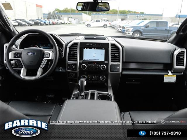 2019 Ford F-150 Lariat (Stk: T1095) in Barrie - Image 26 of 27