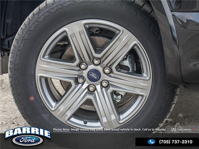 2019 Ford F-150 Lariat (Stk: T1091) in Barrie - Image 6 of 27