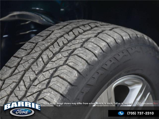 2019 Ford F-150 Lariat (Stk: T1091) in Barrie - Image 7 of 27