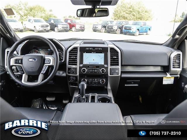 2019 Ford F-150 Lariat (Stk: T1091) in Barrie - Image 26 of 27