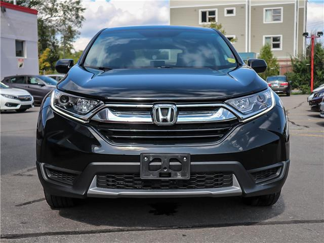 2018 Honda CR-V LX (Stk: 32337-1) in Ottawa - Image 2 of 26