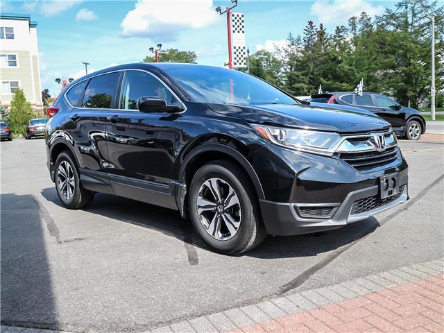 2018 Honda CR-V LX (Stk: 32337-1) in Ottawa - Image 3 of 26