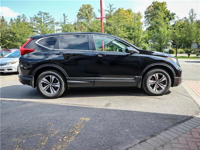 2018 Honda CR-V LX (Stk: 32337-1) in Ottawa - Image 4 of 26