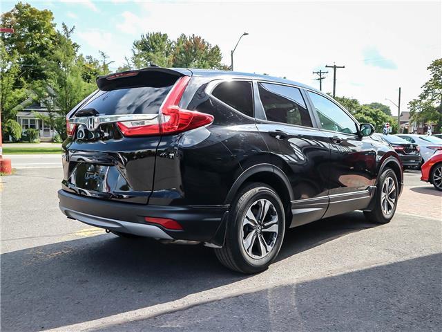 2018 Honda CR-V LX (Stk: 32337-1) in Ottawa - Image 5 of 26