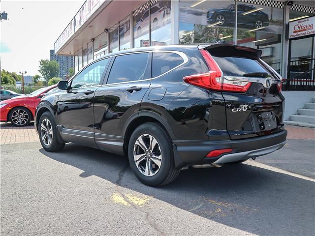 2018 Honda CR-V LX (Stk: 32337-1) in Ottawa - Image 7 of 26
