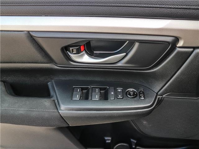 2018 Honda CR-V LX (Stk: 32337-1) in Ottawa - Image 9 of 26
