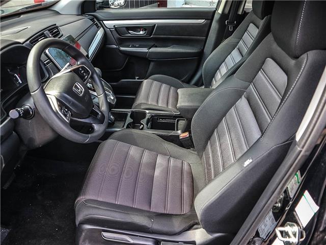 2018 Honda CR-V LX (Stk: 32337-1) in Ottawa - Image 10 of 26