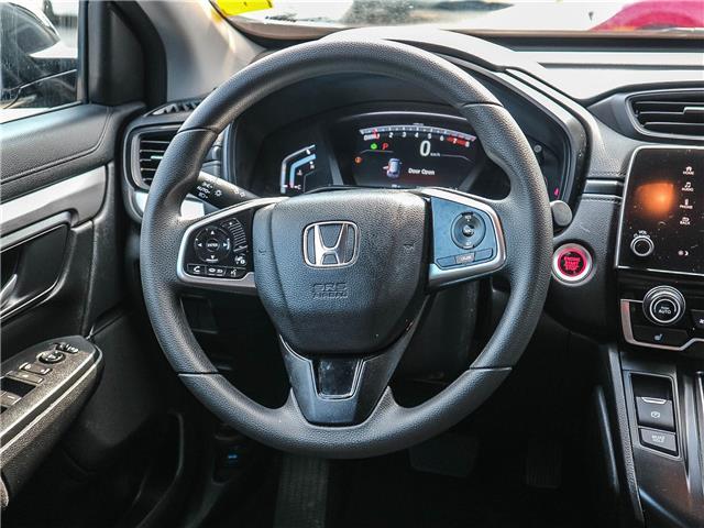 2018 Honda CR-V LX (Stk: 32337-1) in Ottawa - Image 12 of 26