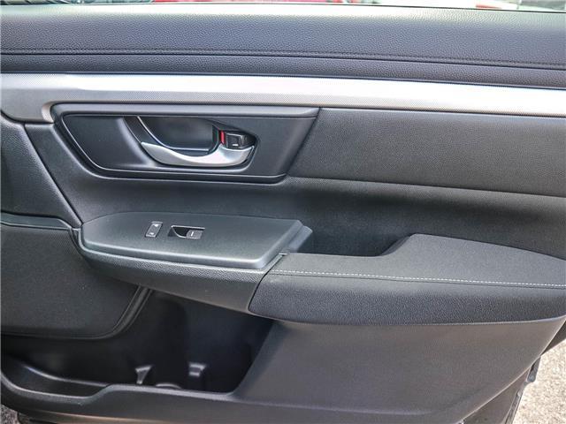 2018 Honda CR-V LX (Stk: 32337-1) in Ottawa - Image 19 of 26