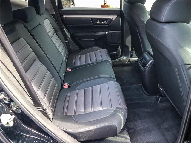 2018 Honda CR-V LX (Stk: 32337-1) in Ottawa - Image 20 of 26