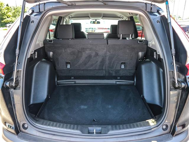 2018 Honda CR-V LX (Stk: 32337-1) in Ottawa - Image 21 of 26