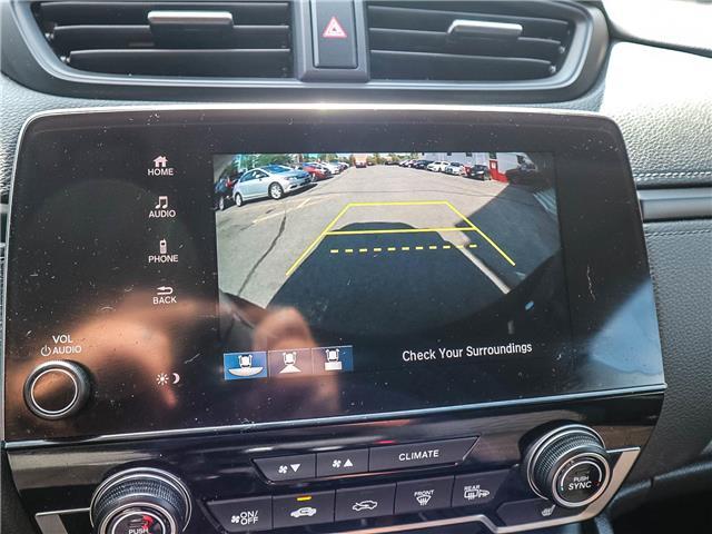 2018 Honda CR-V LX (Stk: 32337-1) in Ottawa - Image 26 of 26