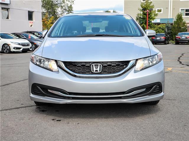 2015 Honda Civic EX (Stk: H7885-0) in Ottawa - Image 2 of 26