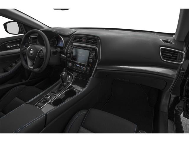 2020 Nissan Maxima SL (Stk: M205001) in Maple - Image 9 of 9
