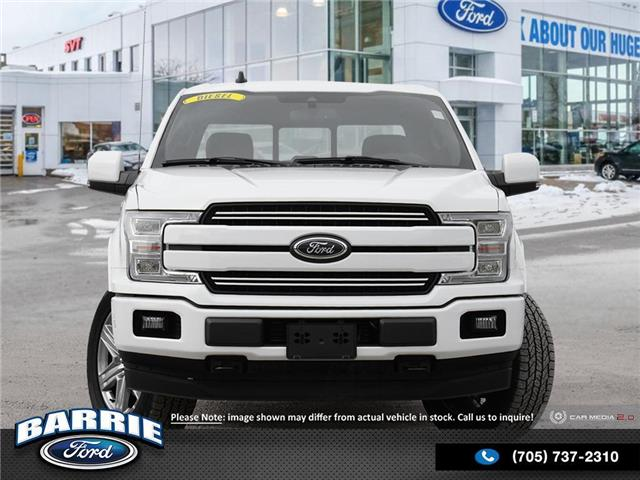 2019 Ford F-150 Lariat (Stk: T1094) in Barrie - Image 2 of 27