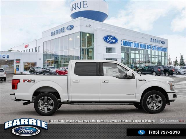 2019 Ford F-150 Lariat (Stk: T1094) in Barrie - Image 3 of 27