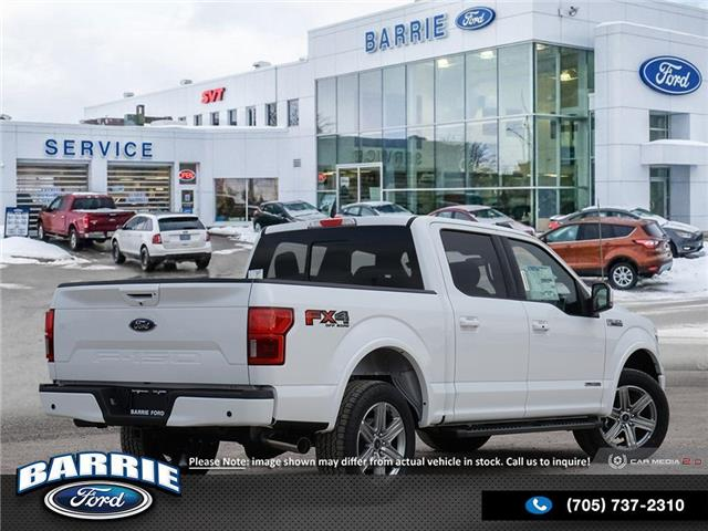 2019 Ford F-150 Lariat (Stk: T1094) in Barrie - Image 4 of 27