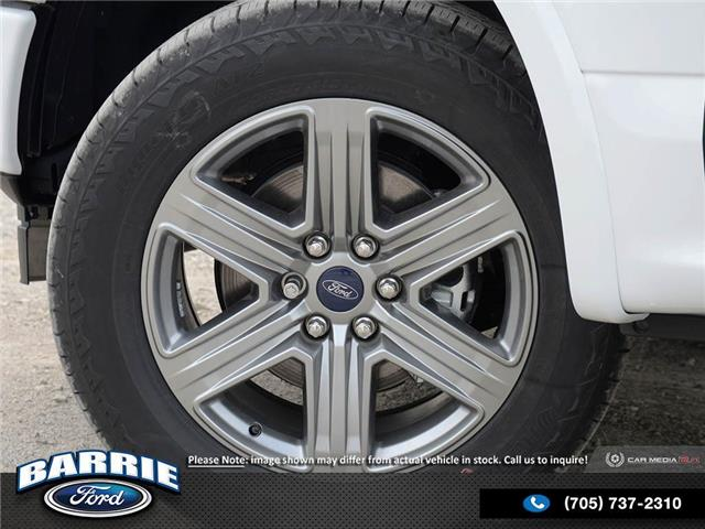 2019 Ford F-150 Lariat (Stk: T1094) in Barrie - Image 6 of 27