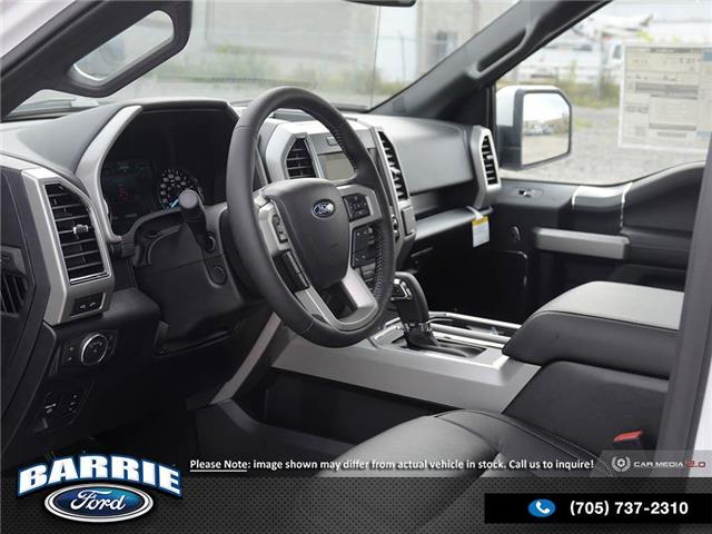 2019 Ford F-150 Lariat (Stk: T1094) in Barrie - Image 13 of 27