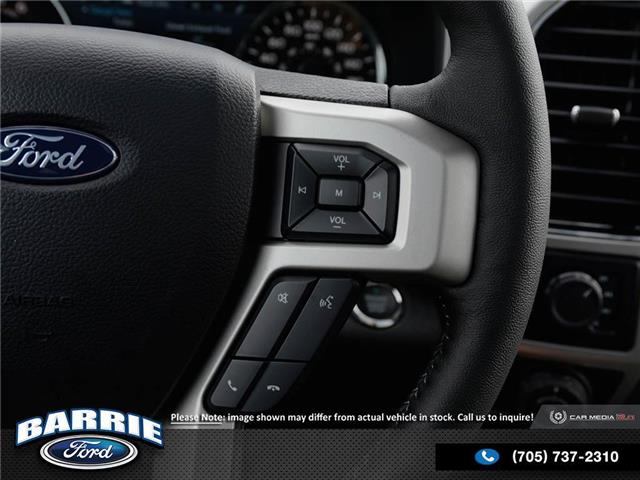 2019 Ford F-150 Lariat (Stk: T1094) in Barrie - Image 18 of 27